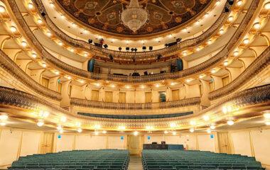 Teatro da Trindade