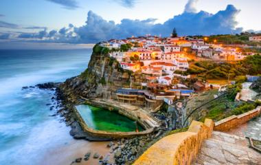 Best Time Tour_Azenhas do Mar