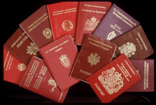 Passaporte_EUROPA