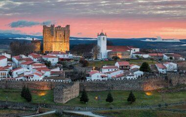 castelos-bragança
