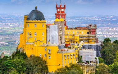 sintra-pena-palace-GettyImages-482413302
